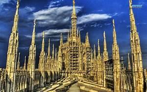 Mailand Must See : the grandiose milan cathedral milan italy world for travel ~ Orissabook.com Haus und Dekorationen