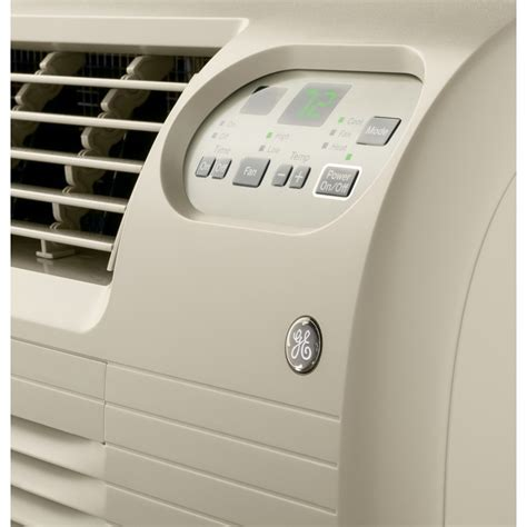 AJEQ12DCF   GE 230/208 Volt Built In Heat/Cool Room Air