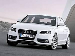 Audi A4 2008 : audi a4 2008 pictures information specs ~ Dallasstarsshop.com Idées de Décoration