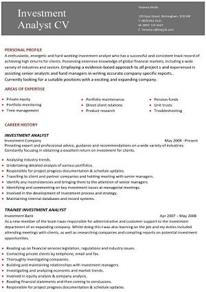 Detailed Cv Template by Free Cv Exles Templates Creative Downloadable Fully