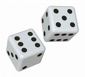 "Why the Plural of ""Die"" Is ""Dice,"" not ""Douse"" 