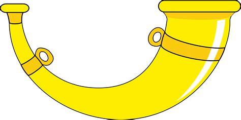 Horns Clipart Clipart Huntingdonshire Horn