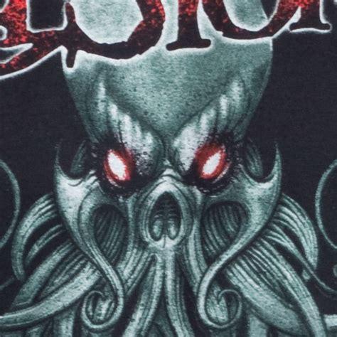 Kraken Boat Graphics by Alestorm Quot Kraken Quot T Shirt Indiemerchstore