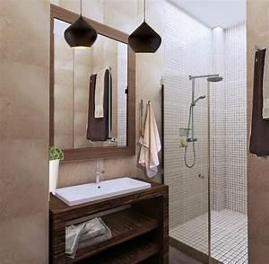 Toilette Ohne Fenster : wohnideen kleines bad ~ Sanjose-hotels-ca.com Haus und Dekorationen