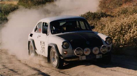 This Volkswagen Type 3 Baja Racer Is My Spirit Animal