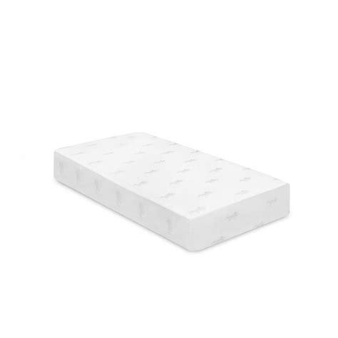 xl memory foam mattress llytech inc angeland 12 in xl gel memory foam