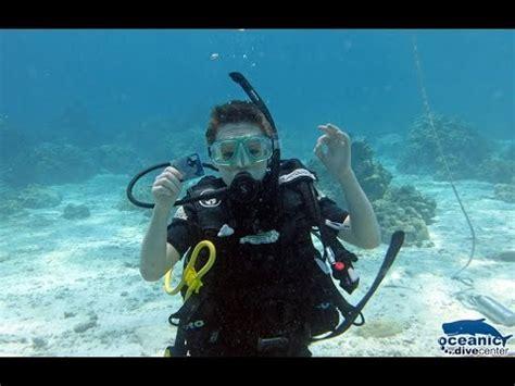 ssi scuba schools international junior open water
