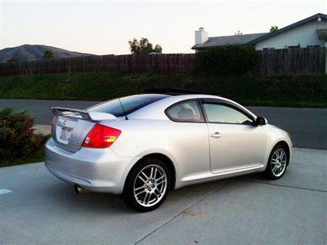 2006 Scion Tc Sport Coupe In Spring Valley Long Beach Palm