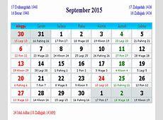 Pengumuman Qurban Idul Adha Tanggal 24 September 2015
