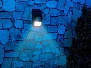 Licht Ohne Strom : lunartec licht ohne strom led solar wandleuchte d mmerungs pir bewegungssensor 50 lm 0 5 ~ Orissabook.com Haus und Dekorationen