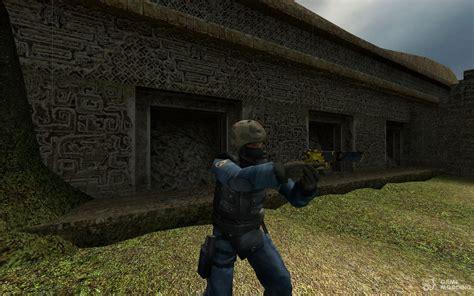 Funny Gold Deagle Skin For Counter Strike Source