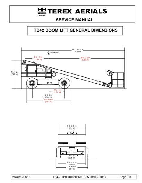 Terex Tb60 Wiring Diagram : 25 Wiring Diagram Images ...
