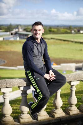 Footballers' Lives with Eoin Bradley: I will never know ...