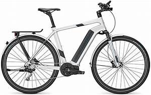 E Bike Test Trekking : kalkhoff integrale 10 trekking ebike preiswert g nstig kaufen ~ Kayakingforconservation.com Haus und Dekorationen