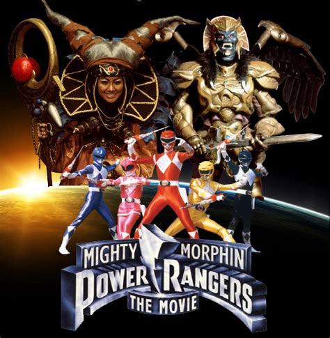 rebooting  mighty morphin power rangers part  fanboys anonymous