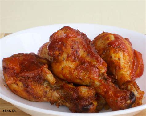 bbq chicken drumsticks crockpot zesty slow cooker chicken barbecue recipe dishmaps