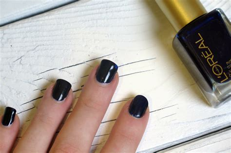 color nails hours fall nail with featuring l oreal after