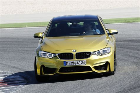 2015 Bmw M4 Specs, Mpg And Reviews
