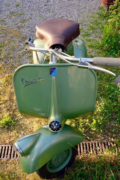 vespa roller kaufen vespa bacchetta faro basso 1950 exklusiv bei unikatoo