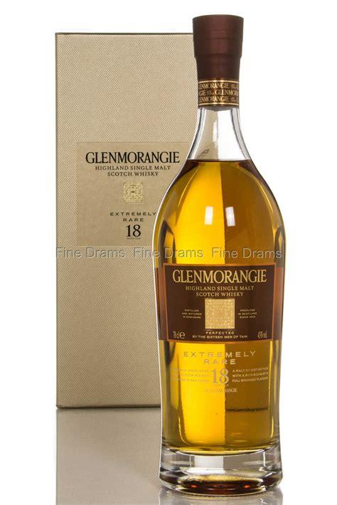 glenmorangie  year  scotch single malt whisky