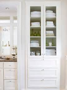 bathroom closet storage ideas creative bathroom storage ideas linen closets cabinets and built ins