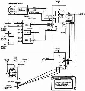 Service Manual  Repair Guides Distributorless Ignition