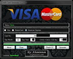 Every information that is required is provided for in this platform. The Cheapest Way To Earn Your Free Ticket To Visa Card Money Generator (With images) | Credit ...