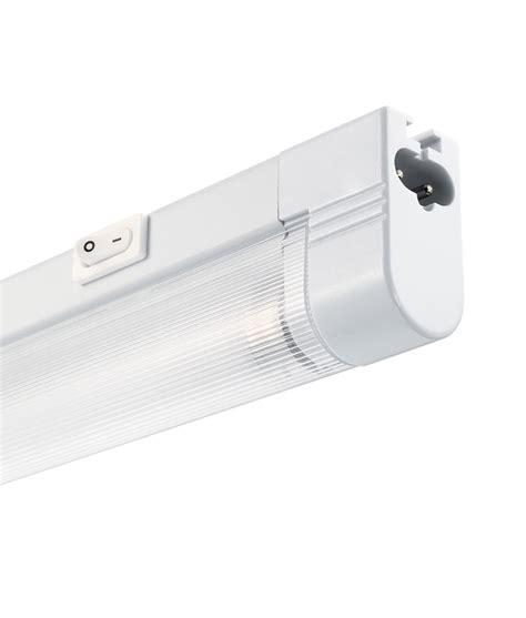 cabinet fluorescent lighting kitchen linkable t5 fluorescent batten for use kitchen cabinets 8660
