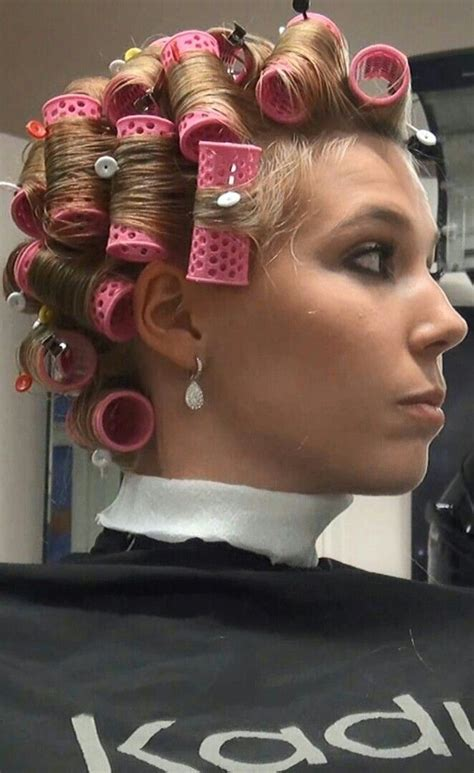Wet Set Hairstyles