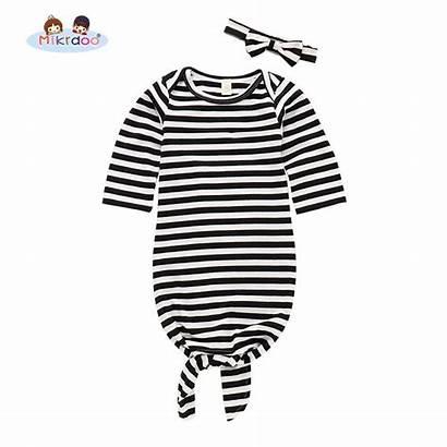 Newborn Blanket Wrap Clothes Swaddle Swaddling Sleeping