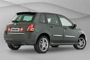 2008 Fiat Stilo Photos  Informations  Articles