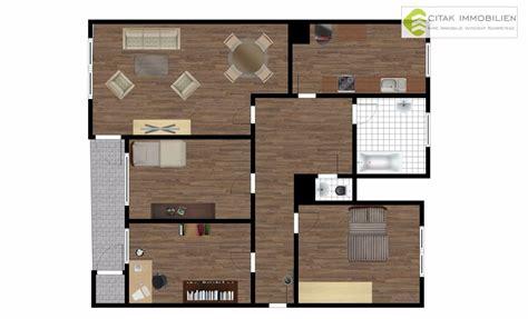 4 Zimmer Wohnung In Köln by Grundriss 4 Zimmer Wohnung In K 246 Ln Lindweiler Citak