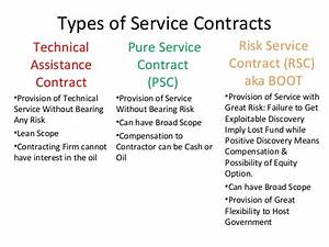 Types Of Government Procurement Contracts Pictures to Pin ...