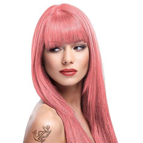 La Riche Directions Pastel Pink Colour Hair Dye Hair Dye
