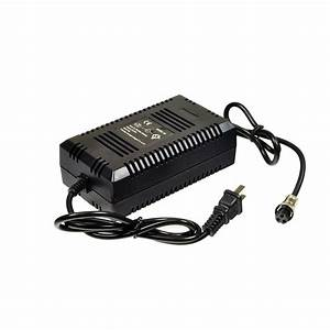 Razor E200  E225  U0026 E275 Electric Scooter Battery Charger  Standard    Monster Scooter Parts