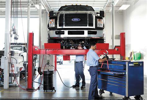 ford commercial vehicle center program  fleet