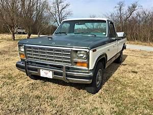 1981 Ford F150 For Sale Springdale  Arkansas
