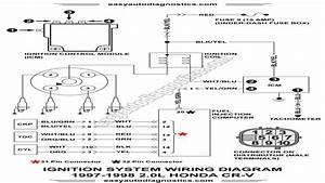 Honda Cr V  2007-2011  Wiring Diagrams  U0026 Manual