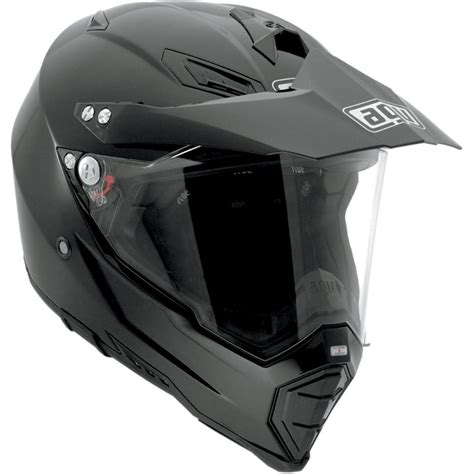 agv motocross helmets agv ax 8 dual sport full face motorcycle dirt bike helmet