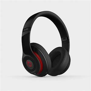 Amazon.com: Beats Studio 2.0 Wired OverEar Headphone ...  Headphone
