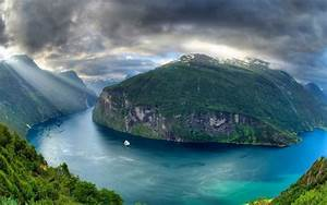 Norway Wallpapers - ZyzixuN