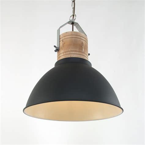 luminaire industriel unique droit 38 cm le industrielle
