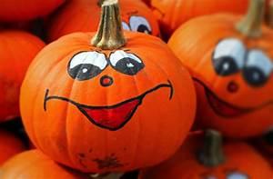 Halloween Kürbis Bemalen : die beste halloween deko f r eure kinderparty ~ Eleganceandgraceweddings.com Haus und Dekorationen