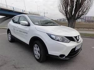 Nissan Kaşkai : testujemy nissan qashqai ii lepsza jako wy sza cena zdj cia ~ Gottalentnigeria.com Avis de Voitures