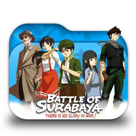 battle  surabaya  pikri  deviantart
