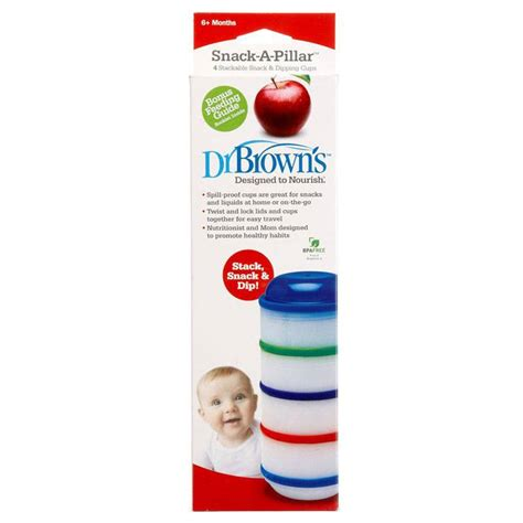 dr brown snack a pillar dr browns dr browns snack a pillar snack dipping cups