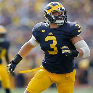 With Back-to-Back Shutouts, Michigan's Defense Is the Real ...