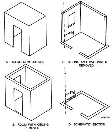 dimensioning  isometric drawing