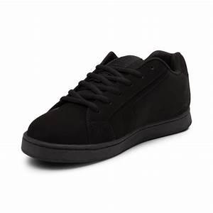 Ralph Size Chart Mens Dc Net Skate Shoe Black 96352082