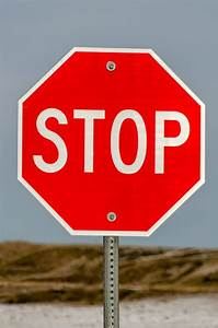 How, Much, Does, A, Stop, Sign, Ticket, Cost